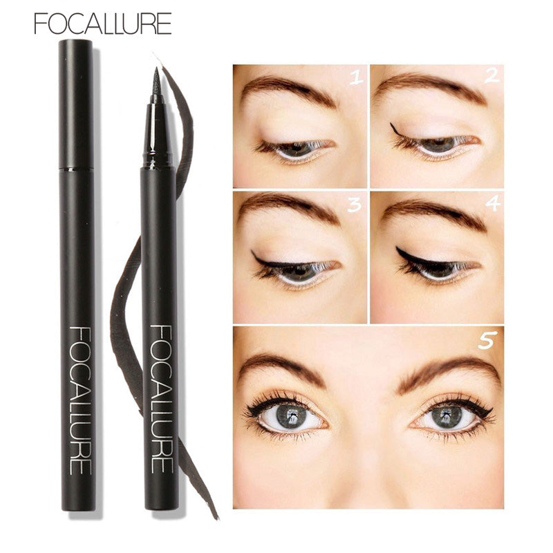 Beauty Box NZ Waterproof Liquid Eyeliner Pen