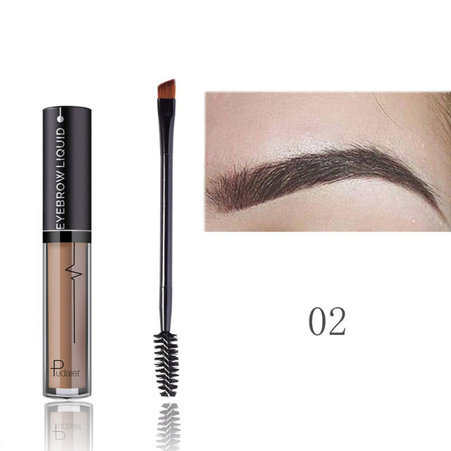 Beauty Box NZ Waterproof Eye Brow Tint Gel