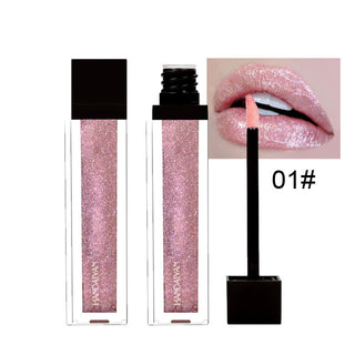 Beauty Box NZ Waterproof Glitter Liquid Lipstick