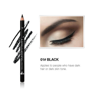 Beauty Box NZ Long Lasting Eyebrow Pencil
