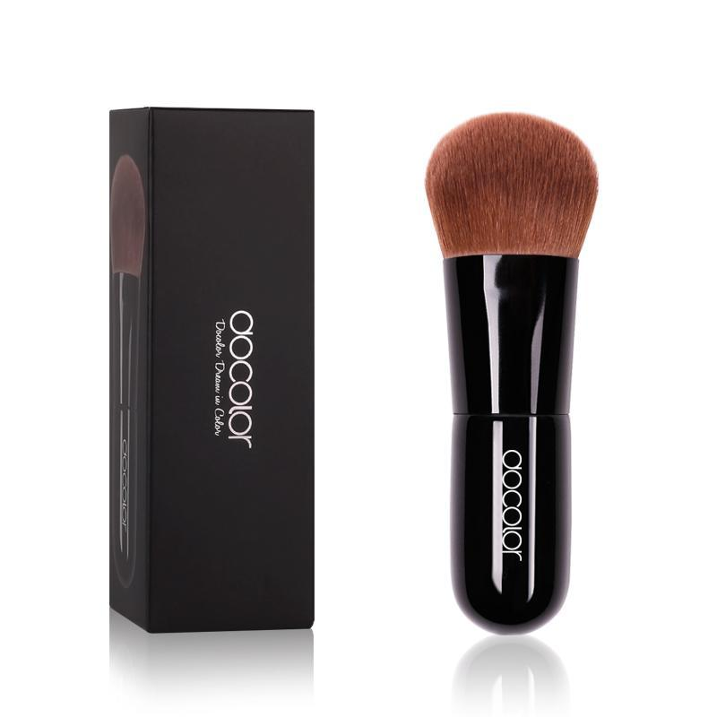 Beauty Box NZ Soft Curved Kabuki Brush