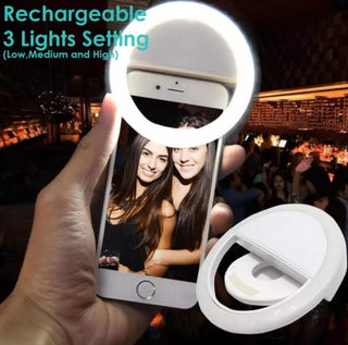 Beatybox Selfie Ring Light - One Off
