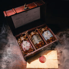Pirate's Grog Rum - Miniatures Gift Set