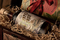 Pirate's Grog Spiced Rum Gift Chest - Pirate's Grog Rum