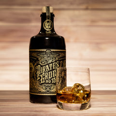 Pirate's Grog No.13<br>(Case of 6) - Pirate's Grog Rum