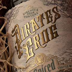Pirate's Grog Spiced - Pirate's Grog Rum