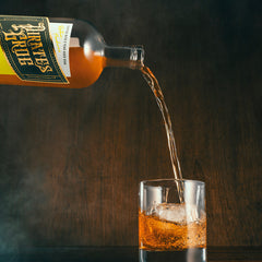Pirate's Grog - Pineapple Spiced Rum