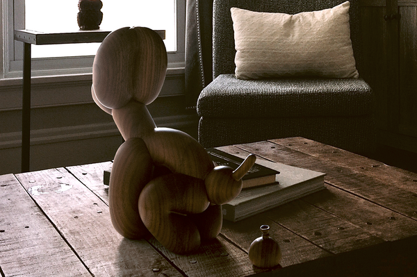 Woodworked POPek: Caring for Your One of a Kind Piece