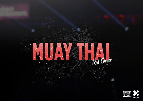 XXRAY: Muay Thai Fighter, the fiercest contender in the micro weight division.