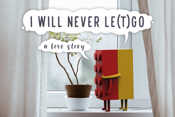 I Will Never Le(t)go – A Love Story