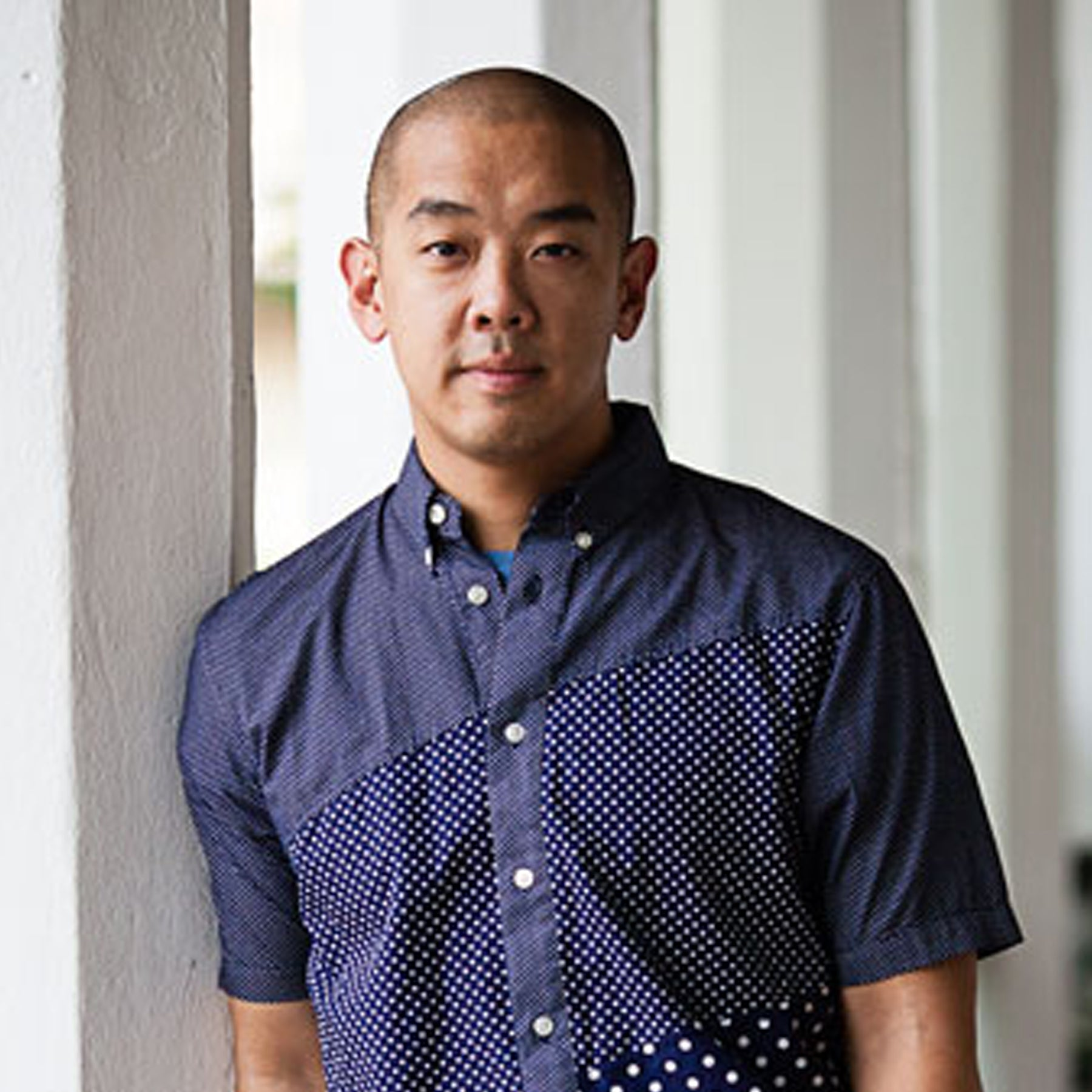 Jeff Staple