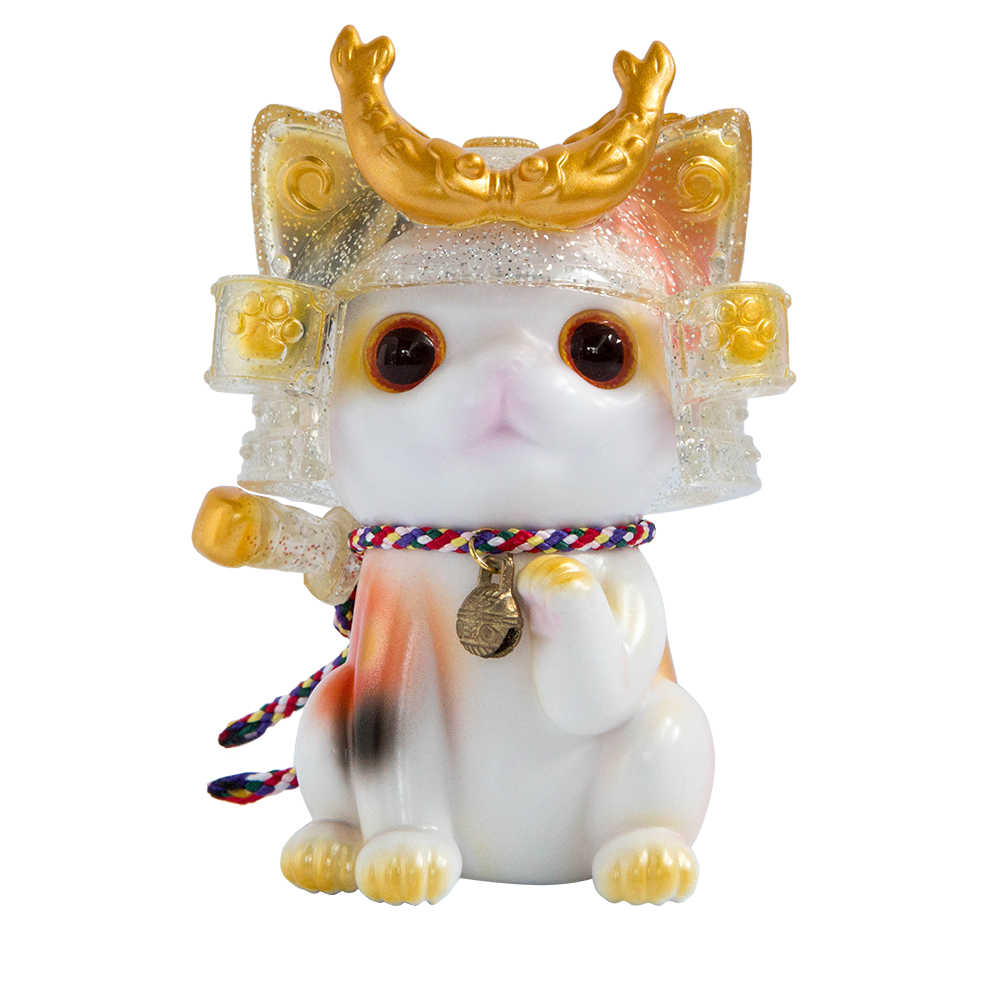 ohonneko (koi) by k2toy