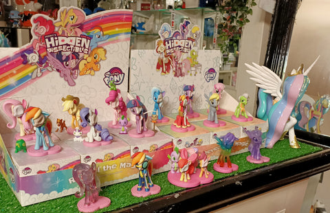 Collector Spotlight: Mikelle - My Little Pony