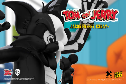 XXRAY Plus Tom And Jerry (Shadow Edition)