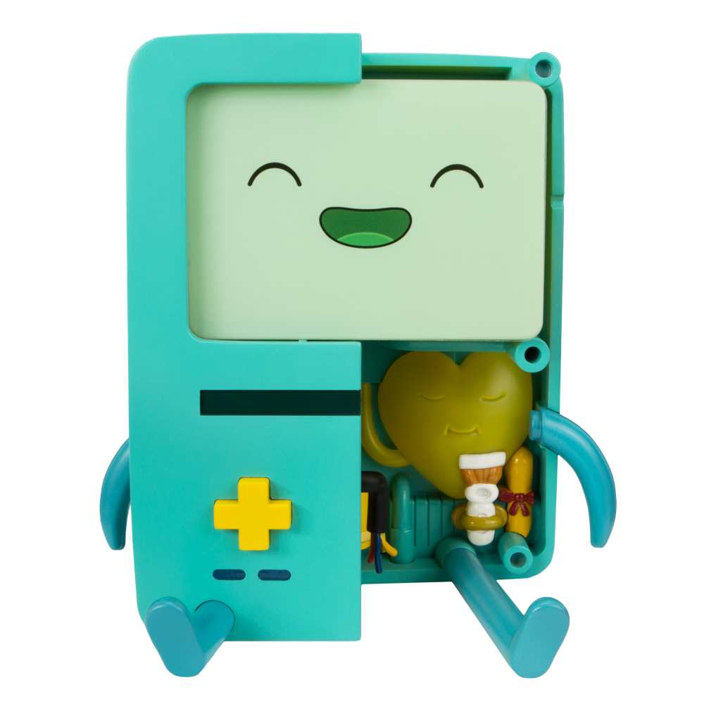 XXRAY PLUS: BMO