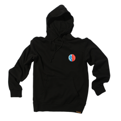 Cat Quest Graphic Hoodie in Black