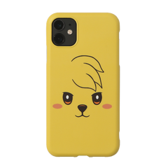 Cat Quest iPhone Case