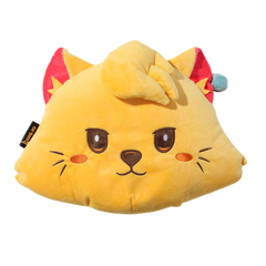 Cat Quest Cat & Dog Reversible Plush