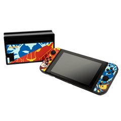 Cat Quest Nintendo Switch Skin