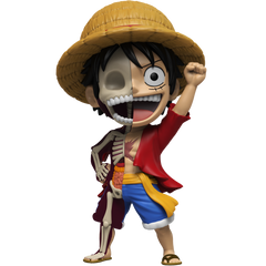 Freeny's Hidden Dissectibles: One Piece