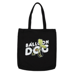 Balloon Dog Tote