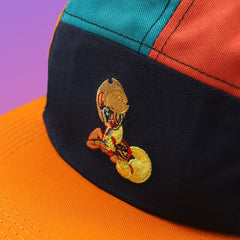 Applejack 5-Panel Cap