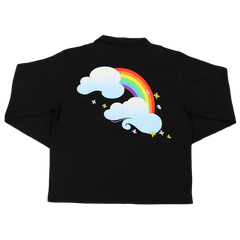 Rainbow Dash Coach Jacket