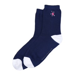 Twilight Sparkle Cutie Mark Socks