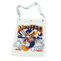 MerTeq 2-Way Tote Bag