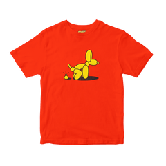 Red Popek T-Shirt