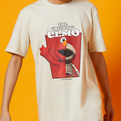 i.t Cream Elmo T-Shirt
