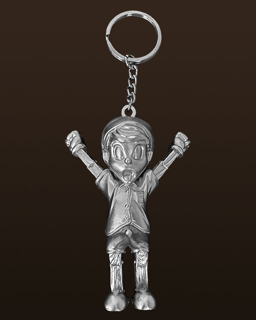 Exclusive Keychain For 180 Lucky Collectors
