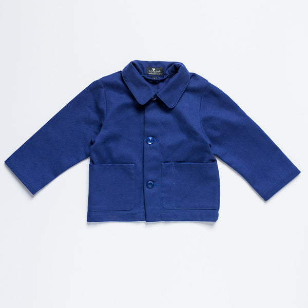 work jacket | kids