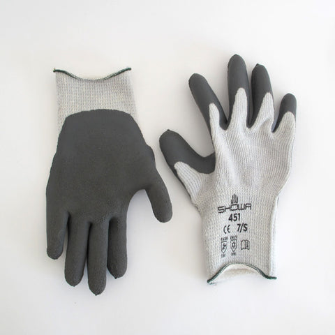thermal garden gloves