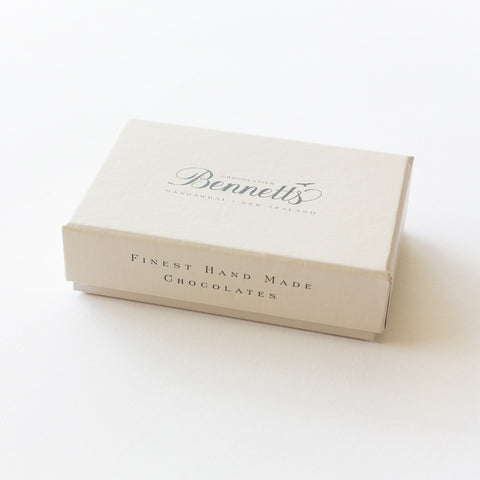 bennetts of mangawhai | chocolate box