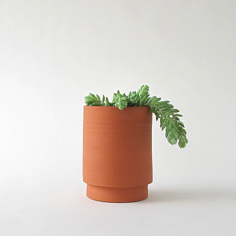 anchor ceramics planter no.9