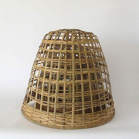 bamboo cloche | medium