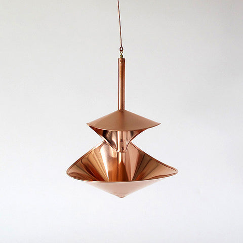 copper vogeli bird bath