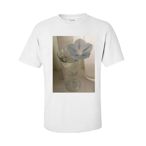 fjura t-shirt | morning glory