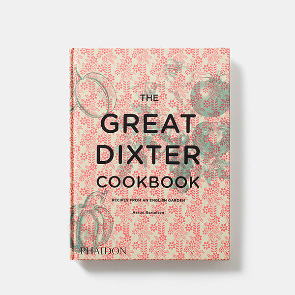 garden objects great dixter cook book