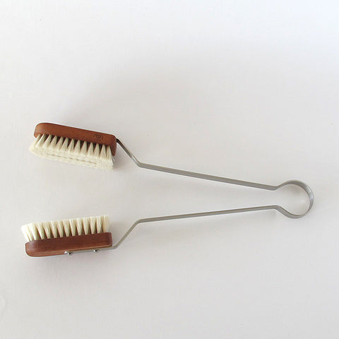 houseplant leaf cleaning brush garden objects