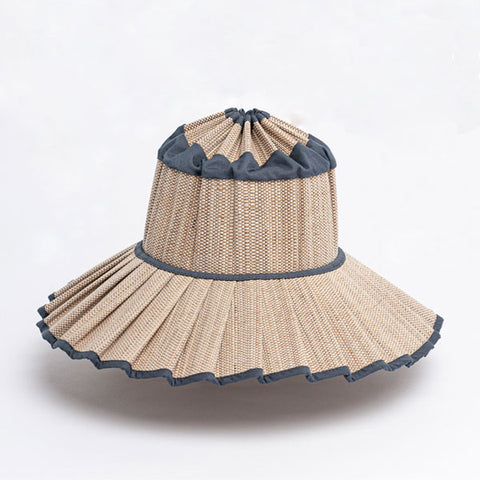 lorna murray capri hat | sea side