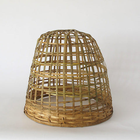 bamboo cloche | small