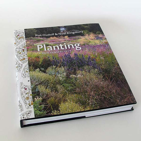 planting: a new perspective by piet oudolf & noel kingsbury