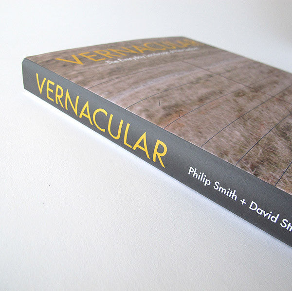 vernacular by philip smith & david straight