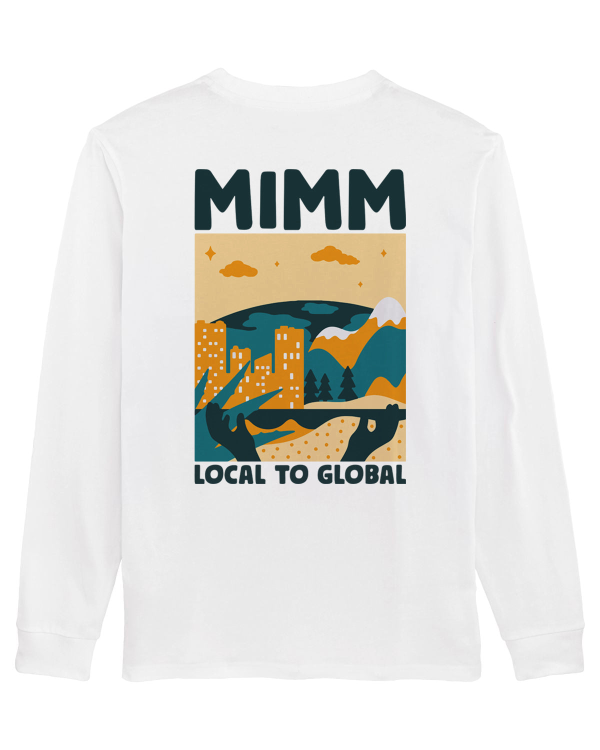 Local To Global L/S