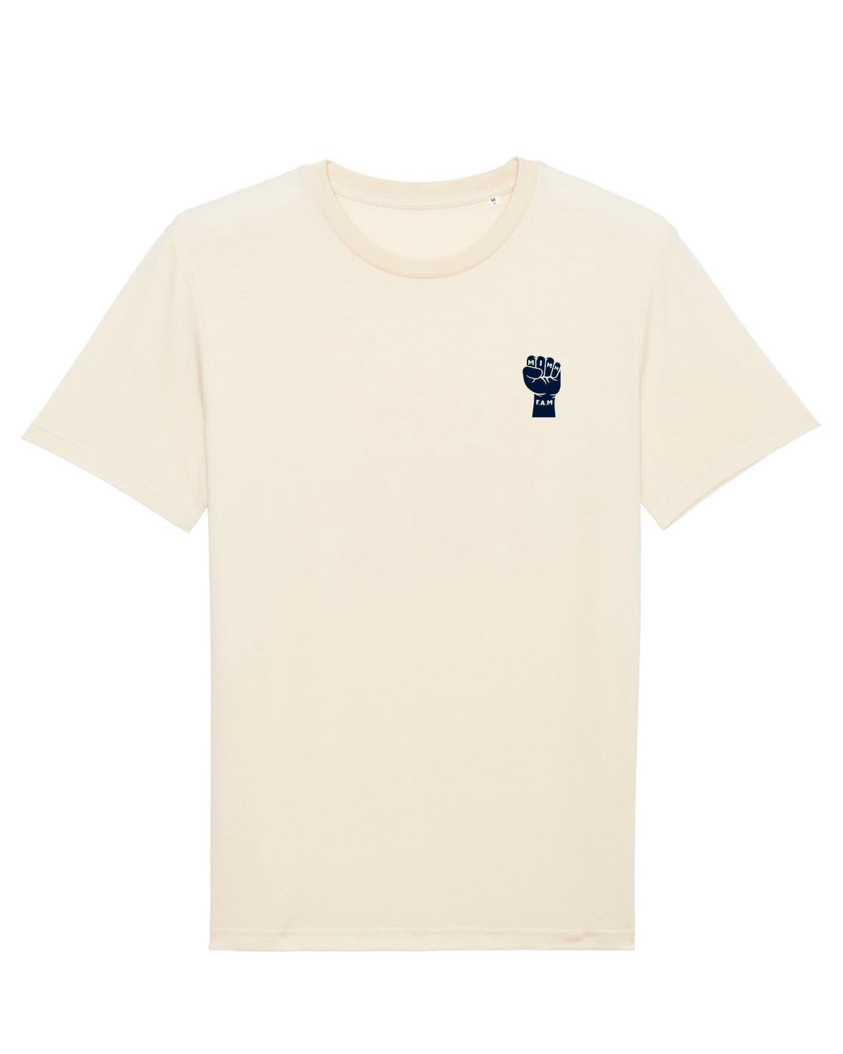 Mimm F.A.M Fist T-Shirt (Natural)