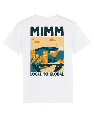 Local To Global T-Shirt