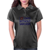 0 Days without sarcasm Womens Polo