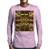 001 Mens Long Sleeve T-Shirt